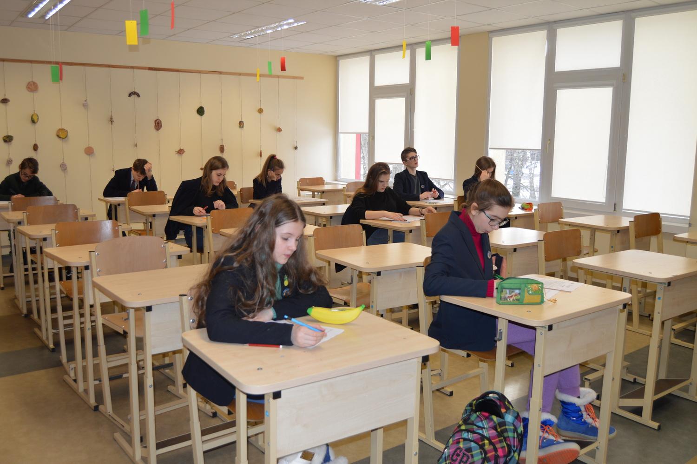 Lietuvos istorijos žinovas 2018