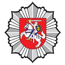 Atmintinė moksleiviams nuo Lietuvos policijos
